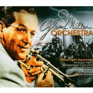 Easily Download The Glenn Miller Orchestra Printable PDF piano music notes, guitar tabs for Piano, Vocal & Guitar (Right-Hand Melody). Transpose or transcribe this score in no time - Learn how to play song progression.