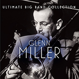 Download or print Glenn Miller & His Orchestra In The Mood Sheet Music Printable PDF 4-page score for Standards / arranged Big Note Piano SKU: 93515.
