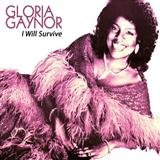 Download or print Gloria Gaynor I Will Survive Sheet Music Printable PDF 12-page score for Disco / arranged Band Score SKU: 118899.