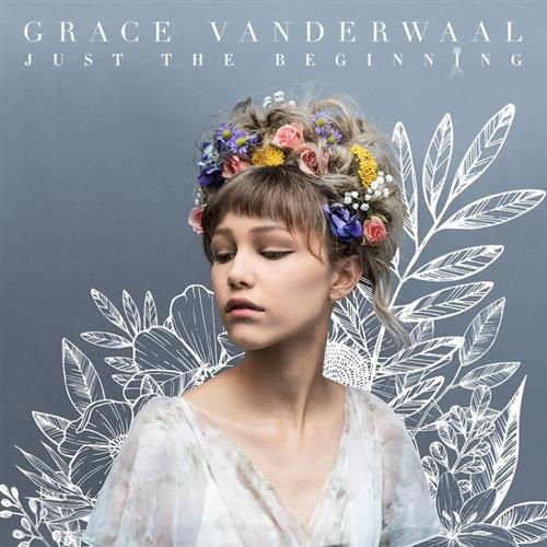 Easily Download Grace VanderWaal Printable PDF piano music notes, guitar tabs for Piano, Vocal & Guitar (Right-Hand Melody). Transpose or transcribe this score in no time - Learn how to play song progression.