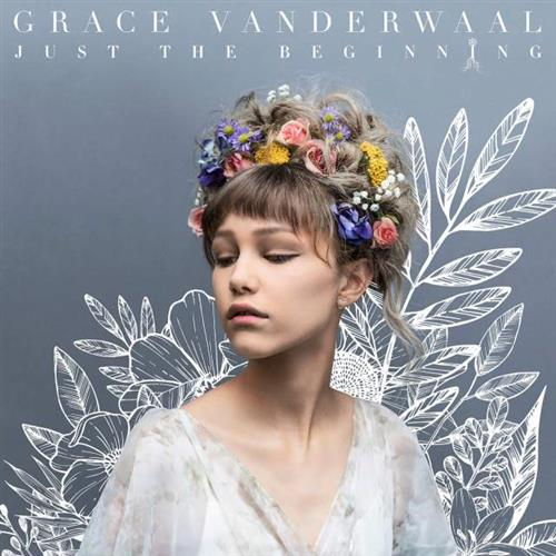 Easily Download Grace VanderWaal Printable PDF piano music notes, guitar tabs for Guitar Chords/Lyrics. Transpose or transcribe this score in no time - Learn how to play song progression.