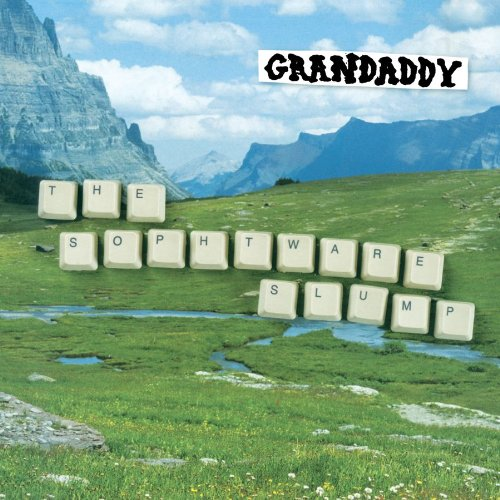 Easily Download Grandaddy Printable PDF piano music notes, guitar tabs for Guitar Chords/Lyrics. Transpose or transcribe this score in no time - Learn how to play song progression.
