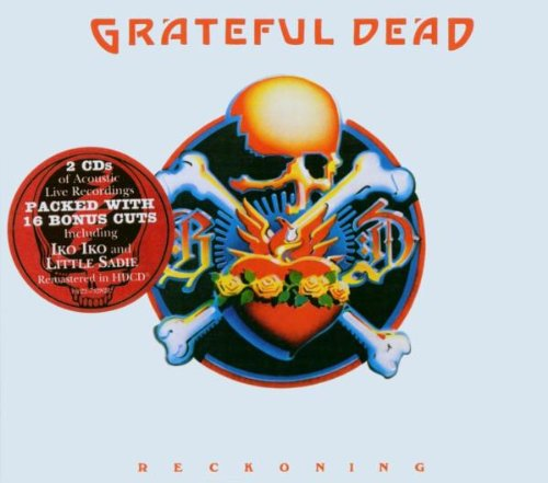 Easily Download Grateful Dead Printable PDF piano music notes, guitar tabs for Guitar Tab. Transpose or transcribe this score in no time - Learn how to play song progression.