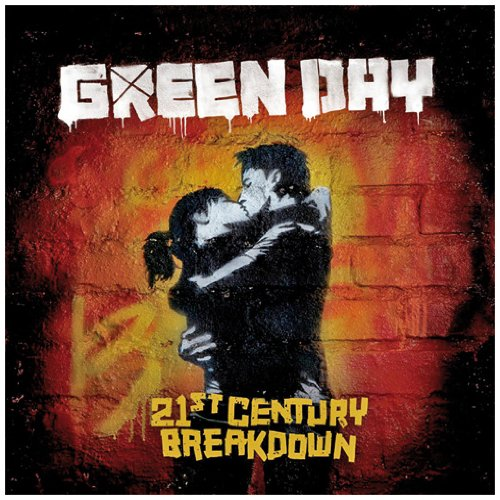 Green Day, 21 Guns, Guitar Ensemble