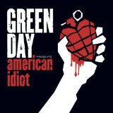 Download or print Green Day American Idiot Sheet Music Printable PDF 6-page score for Pop / arranged School of Rock – Guitar Tab SKU: 379126.
