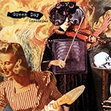 Download or print Green Day Brain Stew Sheet Music Printable PDF 4-page score for Pop / arranged School of Rock – Guitar Tab SKU: 379207.