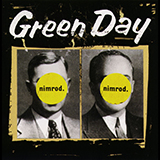 Download or print Green Day Good Riddance (Time Of Your Life) Sheet Music Printable PDF 2-page score for Pop / arranged Really Easy Guitar SKU: 419292.