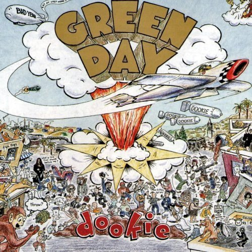 Easily Download Green Day Printable PDF piano music notes, guitar tabs for Easy Guitar Tab. Transpose or transcribe this score in no time - Learn how to play song progression.