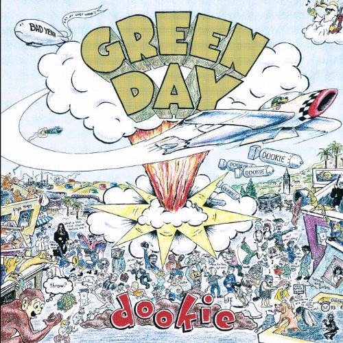 Easily Download Green Day Printable PDF piano music notes, guitar tabs for Ukulele. Transpose or transcribe this score in no time - Learn how to play song progression.