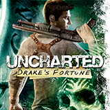 Download or print Greg Edmonson Uncharted: Nate's Theme (from Uncharted: Drake's Fortune) Sheet Music Printable PDF 2-page score for Video Game / arranged Piano Solo SKU: 407740.