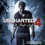 Download or print Greg Edmonson Uncharted Theme Sheet Music Printable PDF 2-page score for Video Game / arranged Piano Solo SKU: 407712.
