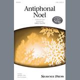 Download or print Greg Gilpin Antiphonal Noel Sheet Music Printable PDF 7-page score for Christmas / arranged 2-Part Choir SKU: 199169.