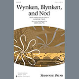 Download or print Greg Gilpin Wynken, Blynken, And Nod Sheet Music Printable PDF 11-page score for Pop / arranged 2-Part Choir SKU: 163887.