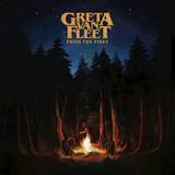 Download or print Greta Van Fleet A Change Is Gonna Come Sheet Music Printable PDF 10-page score for Gospel / arranged Guitar Tab SKU: 411846.