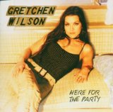 Download or print Gretchen Wilson The Bed Sheet Music Printable PDF 4-page score for Country / arranged Piano, Vocal & Guitar (Right-Hand Melody) SKU: 29851.