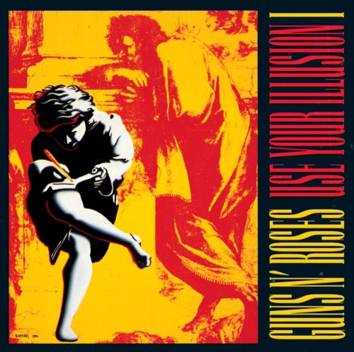 Easily Download Guns N' Roses Printable PDF piano music notes, guitar tabs for Guitar Tab. Transpose or transcribe this score in no time - Learn how to play song progression.