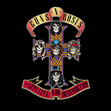 Download or print Guns N' Roses Sweet Child O' Mine Sheet Music Printable PDF 11-page score for Pop / arranged School of Rock – Guitar Tab SKU: 252576.