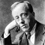Download or print Gustav Holst The Planets, Op. 32 - Mercury, The Winged Messenger Sheet Music Printable PDF 12-page score for Classical / arranged Piano Solo SKU: 121434.