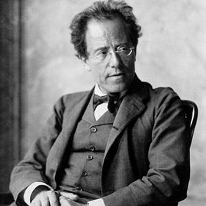 Easily Download Gustav Mahler Printable PDF piano music notes, guitar tabs for Piano Solo. Transpose or transcribe this score in no time - Learn how to play song progression.