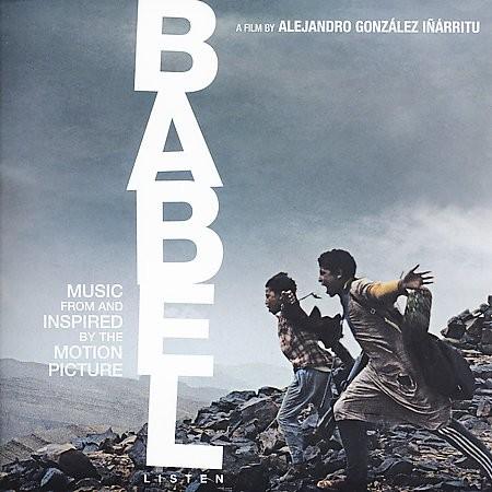 Download or print Gustavo Santaolalla Deportation/Iguazu (from Babel) Sheet Music Printable PDF 7-page score for Film/TV / arranged Piano Solo SKU: 38316.