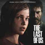 Download Gustavo Santaolalla 'The Last Of Us' Printable PDF 5-page score for Video Game / arranged Easy Piano SKU: 410988.