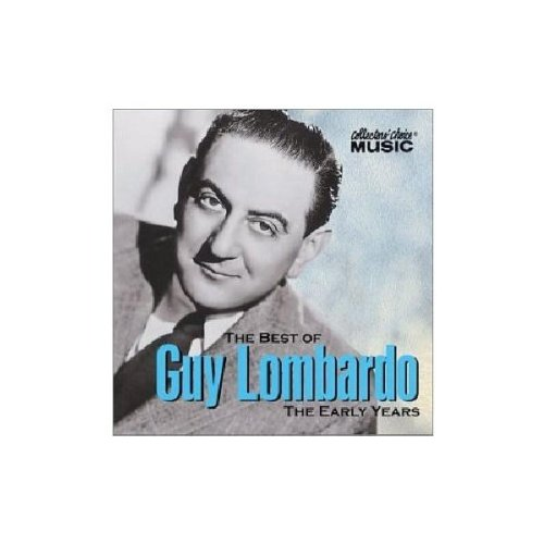 Easily Download Guy Lombardo Printable PDF piano music notes, guitar tabs for Lead Sheet / Fake Book. Transpose or transcribe this score in no time - Learn how to play song progression.