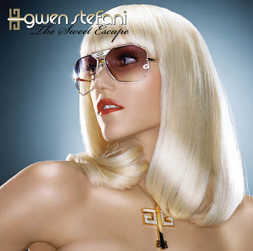 Easily Download Gwen Stefani Printable PDF piano music notes, guitar tabs for Easy Guitar Tab. Transpose or transcribe this score in no time - Learn how to play song progression.