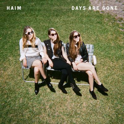 Easily Download Haim Printable PDF piano music notes, guitar tabs for Piano, Vocal & Guitar (Right-Hand Melody). Transpose or transcribe this score in no time - Learn how to play song progression.