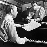 Download Rodgers & Hammerstein 'It May Be A Good Idea (from Allegro)' Printable PDF 3-page score for Musical/Show / arranged Piano, Vocal & Guitar (Right-Hand Melody) SKU: 20537.