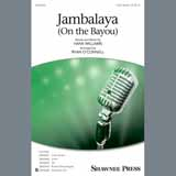 Download or print Hank Williams Jambalaya (On The Bayou) (arr. Ryan O'Connell) Sheet Music Printable PDF 15-page score for Country / arranged 3-Part Mixed Choir SKU: 408358.