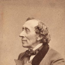 Easily Download Hans Christian Andersen Printable PDF piano music notes, guitar tabs for Piano Solo. Transpose or transcribe this score in no time - Learn how to play song progression.