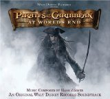 Download or print Hans Zimmer One Day (from Pirates Of The Caribbean: At World's End) Sheet Music Printable PDF 5-page score for Disney / arranged Big Note Piano SKU: 71901.