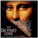 Download or print Hans Zimmer The Citrine Cross (from The Da Vinci Code) Sheet Music Printable PDF 4-page score for Film/TV / arranged Piano Solo SKU: 55776.