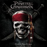 Download Hans Zimmer 'The Pirate That Should Not Be' Printable PDF 10-page score for Disney / arranged Piano Solo SKU: 84059.