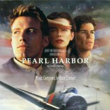 Download Hans Zimmer 'War (from Pearl Harbor)' Printable PDF 8-page score for Film/TV / arranged Piano Solo SKU: 58290.