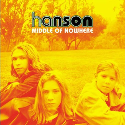 Easily Download Hanson Printable PDF piano music notes, guitar tabs for Guitar Chords/Lyrics. Transpose or transcribe this score in no time - Learn how to play song progression.