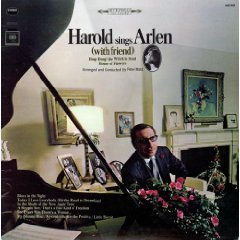 Easily Download Harold Arlen Printable PDF piano music notes, guitar tabs for Easy Piano. Transpose or transcribe this score in no time - Learn how to play song progression.