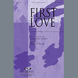 Download Harold Ross 'First Love' Printable PDF 10-page score for Sacred / arranged SATB Choir SKU: 79264.