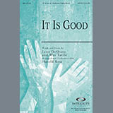 Download Harold Ross 'It Is Good' Printable PDF 12-page score for Sacred / arranged SATB Choir SKU: 71575.