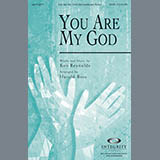 Download Harold Ross 'You Are My God' Printable PDF 13-page score for Contemporary / arranged SATB Choir SKU: 290544.