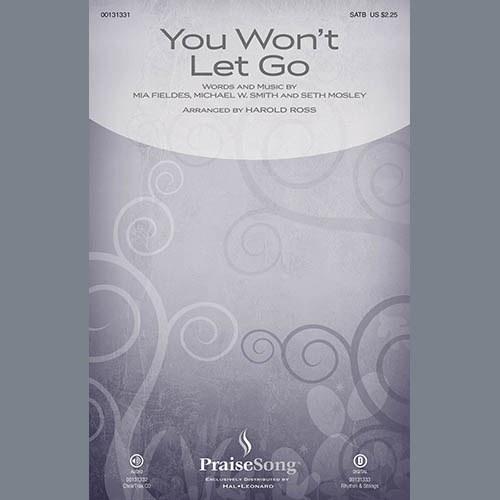 Easily Download Harold Ross Printable PDF piano music notes, guitar tabs for Choir Instrumental Pak. Transpose or transcribe this score in no time - Learn how to play song progression.