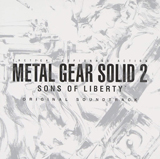 Download or print Harry Gregson-Williams Metal Gear Solid - Sons Of Liberty Sheet Music Printable PDF 2-page score for Video Game / arranged Easy Piano SKU: 410984.