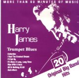 Download Harry James 'I've Heard That Song Before' Printable PDF 2-page score for Jazz / arranged Trumpet Solo SKU: 48959.
