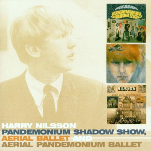 Easily Download Nilsson Printable PDF piano music notes, guitar tabs for Keyboard (Abridged). Transpose or transcribe this score in no time - Learn how to play song progression.
