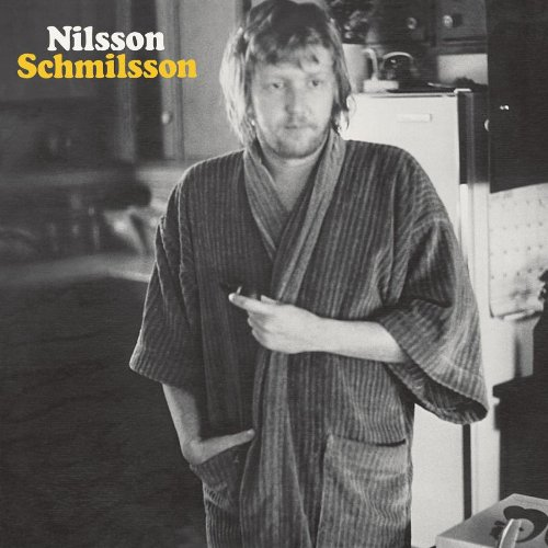 Easily Download Harry Nilsson Printable PDF piano music notes, guitar tabs for Lead Sheet / Fake Book. Transpose or transcribe this score in no time - Learn how to play song progression.