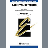 Download Harvey Whistler 'Carnival of Venice - Violin 2' Printable PDF 1-page score for Classical / arranged Orchestra SKU: 271873.