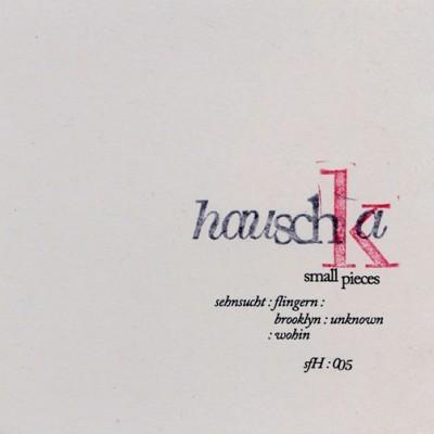 Download Hauschka 'Flingern' Printable PDF 3-page score for Folk / arranged Piano Solo SKU: 114253.