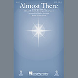Download or print Heather Sorenson Almost There Sheet Music Printable PDF 9-page score for Christmas / arranged SATB Choir SKU: 159700.