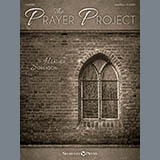 Download or print Heather Sorenson Be Thou My Vision (from The Prayer Project) Sheet Music Printable PDF 7-page score for Collection / arranged Piano Solo SKU: 457066.