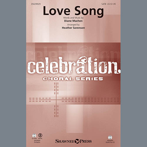 Easily Download Heather Sorenson Printable PDF piano music notes, guitar tabs for Choir Instrumental Pak. Transpose or transcribe this score in no time - Learn how to play song progression.